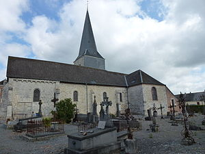 Any-Martin-Rieux - Image: Any Martin Rieux (Aisne) église d'Any 03
