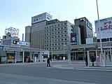 ホテルルートイン青森駅前