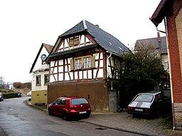 Kaiserbachstraße in Billigheim-Ingenheim