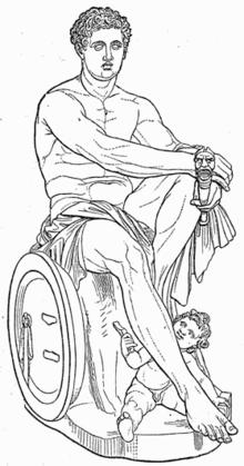 Easy Greek Mythology Stories For Kids