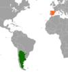 Argentina Spain Locator.png