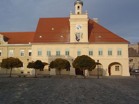 Archaeological Museum Osijek