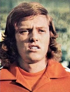 Arie Haan Dutch footballer and manager