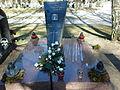 Arkadiusz Rybicki grób.JPG