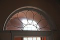 Arlington House - State Dining Room - Office doorway transom - 2011.jpg