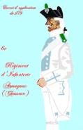 Armagnac 6RI 1779