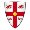 Armorial Bearings of the BENNET family of Stoke Lacy, Herefordshire.png
