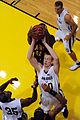 Army Spc. Will Lewis rebounds in 2010 Armed Forces Basketball Championship Game.jpg