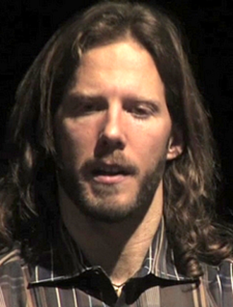 Treehouse of Horror XXII - Aron Ralston guest starred in the opening segment, which was a parody of his biographical film 127 Hours.