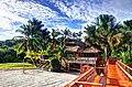 Arrowpoint Main House HDR - panoramio.jpg