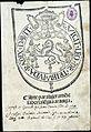 Arte para ligeramente saber la lengua arauiga Pedro de Alcala 1505.jpg