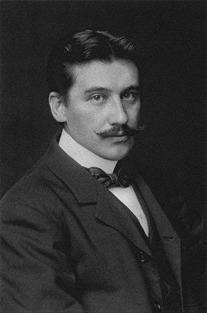 Arthur I. Keller - Image: Arthur Ignatius Keller (2544950077)