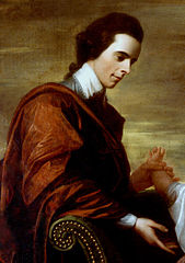 Arthur Middleton from a painting by Benjamin West.jpg