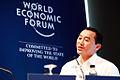 Arthur Yap World Economic Forum 2010 2.jpg