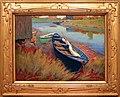 Arthur wesley dow, barca a riposo, 1895 ca.jpg