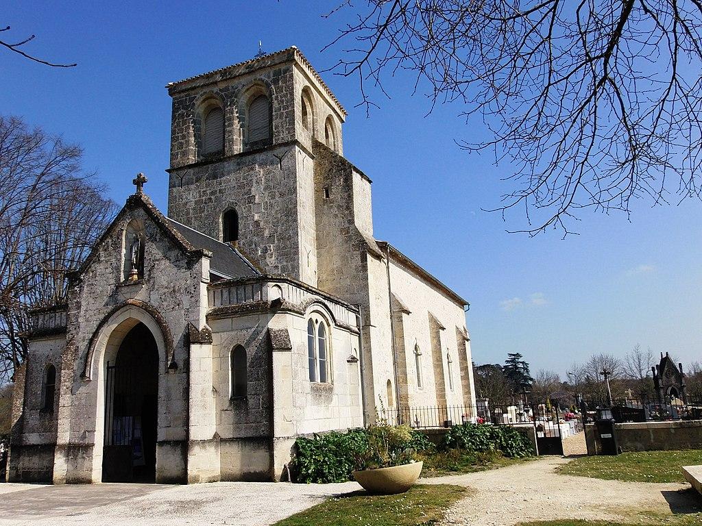 Artigues-près-Bordeaux église Saint-Seurin 2016c.jpg