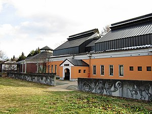 Asahi, Nagano - Asahi Village Museum