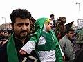 Ashura in qom-Iran روز عاشورا در شهر قم 07.jpg