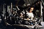 Astronaut Richard F. Gordon Jr. during training.jpg