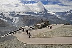 At Gornergrat, Wallis, Switzerland, 2012 August - 2.jpg
