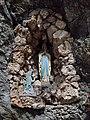 Außervillgraten - Lourdesgrotte - 2.jpg