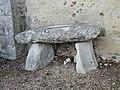 Aubevoye - Dolmen du Cimetiere.JPG