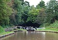 Audlem Locks (No 12), Shropshire Union Canal - geograph.org.uk - 579902.jpg