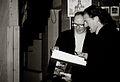 Augusto De Luca e Ennio Morricone - Premiati 2.jpg