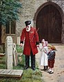 Augustus Edwin Mulready A walk with Grandpa.jpg