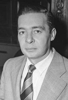 Auro de Moura Andrade Brazilian lawyer and politician