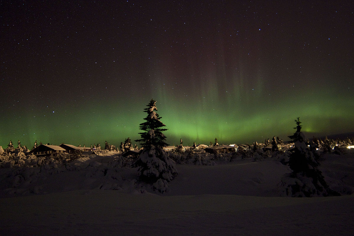 Trysil Travel Guide At Wikivoyage