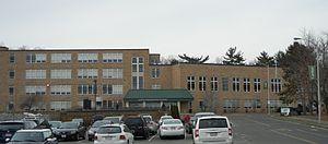 Austin Preparatory School - Image: Austin Preparatory School