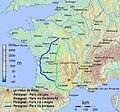 Autoroutes Nord-Sud et viaduc de Millau.JPG