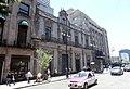 Avenida 5 de Mayo, Centro Histórico, Ciudad de México - Casa de los Azulejos.jpg