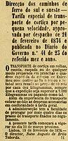 Aviso CFS Tarifa Especial Cortica Estremoz - Diario Illustrado 560 1874.jpg
