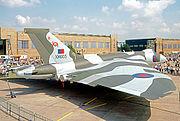 Avro 698 Vulcan B.2A 101 Sq FINN 30.07.77 edited-4
