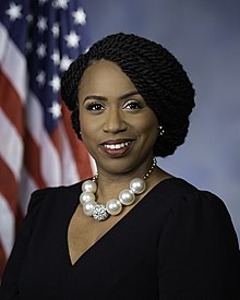 Image result for Ayanna pressley