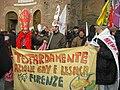 Azione Gay e Lesbica Firenze (Facciamo breccia 2009).jpg