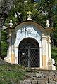 B. Štiavnica - Kalvária - ukladanie Ježiša do hrobu.JPG