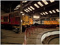 BARROWHILL ROUNDHOUSE CHESTERFIELD MAY 2012 (7232422676).jpg