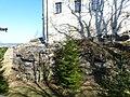 Bad Grönenbach Hohes Schloss Nagelfluhfelsen 02.JPG