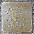 Bad Neuenahr Stolperstein Carl Friesem 2889.JPG