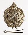 Badge, regimental (AM 1964.46-1).jpg