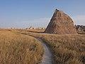Badlands National Park - Castle Trail.jpg