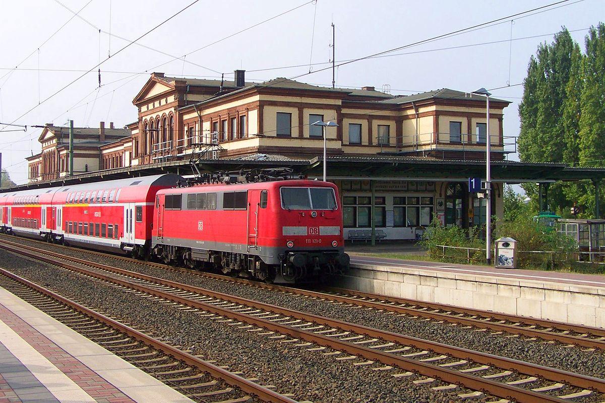 Köln S12
