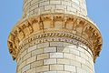 Balcony - Minaret - Taj Mahal - Agra 2014-05-14 3836.JPG