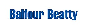 logo de Balfour Beatty
