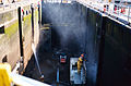 Ballard Locks cleaning 2012-03-16 06.jpg