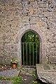 Ballindoon Priory Choir Doorway 2010 09 23.jpg