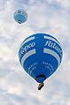 Ballonger Norra Hammarbyhamnen 2012.jpg